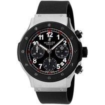 Hublot Super B Black Magic Chronograph Automatic Mens Watch...