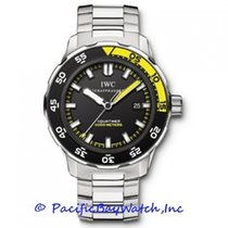 IWC Aquatimer IW356808