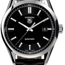 TAG Heuer Carrera Men's Watch WV211B.FC6202