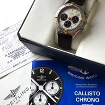 Breitling Original Breitling Callisto Chronograph Damen Lady...