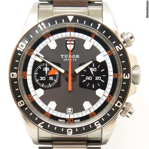 Tudor Heritage Montecarlo