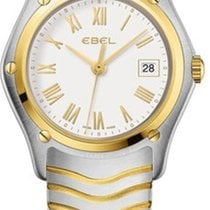 Ebel CLASSIC LADY - 100 % NEW - FREE SHIPPING