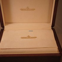 Jaeger-LeCoultre watch box