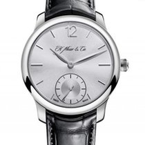H.Moser & Cie. ENDEAVOUR SMALL SECOND - 100 % NEW - FREE...