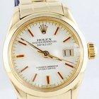 Rolex Lady Datejust [Million Watches]