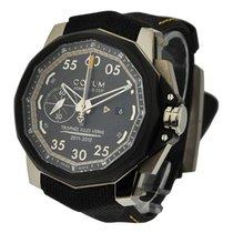 Corum Admirals Cup Chronograph 48mm Trophee Jules Verne