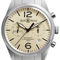 Bell & Ross BR 126 Original Beige