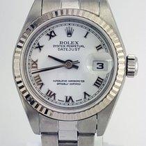 Rolex Datejust Lady/Steel/Fluted Bezel/Oyster Bracelet