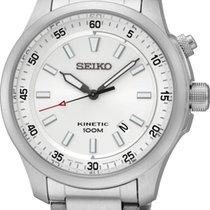 Seiko Kinetic SKA683P1 Herrenarmbanduhr Mit Kinetikuhrwerk