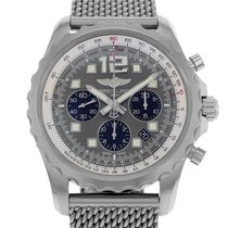 Breitling Chronospace Steel Chronograph Automatic