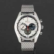 Zenith El primero Chronograph Striking 10th - limited edition