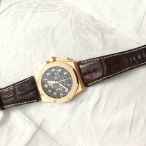 Audemars Piguet ARNOLD ALL STAR'S ROSE GOLD 48mm OFFSHORE...