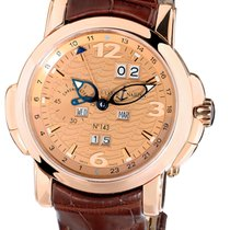 Ulysse Nardin Perpetual Limited Edition