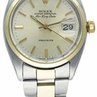 Rolex STEEL & GOLD OYSTER PERPETUAL AIR KING DATE