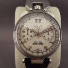 Bovet Sportster chrono / 42mm