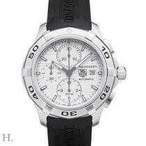TAG Heuer Aquaracer Automatik Chronograph