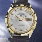 Seiko Sportsmatic 5 Jumbo Made In Japan Day Date 1960 Mens...