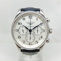 Longines Master Collection XL