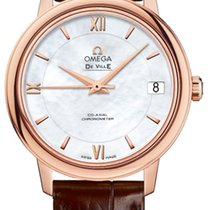 Omega De Ville Prestige Co-Axial 32.7 424.53.33.20.05.001