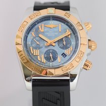 Breitling Chronomat 44mm ROSE GOLD & STEEL limited edition...