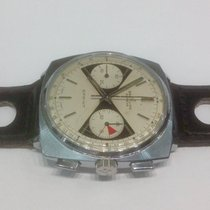 "Breitling Sprint  ref.2006/33 chronograph Model ""Papillon&..."