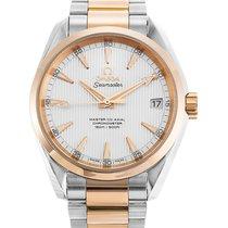 Omega Watch Aqua Terra 150m Gents 231.20.39.21.02.001