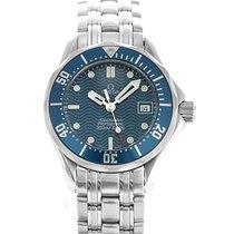 Omega Watch Seamaster 300m Ladies 2583.80.00