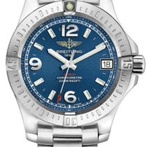 Breitling Colt Women's Watch A7438911/C913-178A