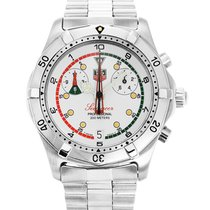 TAG Heuer Watch 2000 Series SEARACER CK111R