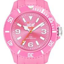 Ice Watch Classic Unisex Solid Polyamide Unisex Pink Watch...