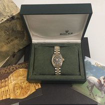 Rolex watch ref. Oyster Perpetual Date ref. 6919 – For women –...