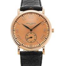 Patek Philippe Watch Calatrava 5022R
