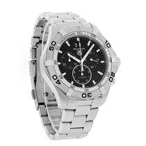 TAG Heuer Aquaracer Mens Swiss Quartz Chronograph Watch...