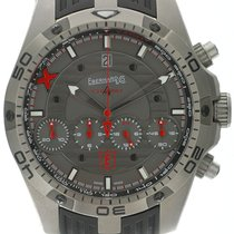 Eberhard & Co. C4 Geant 10 annivers. Limited 500 pcs...
