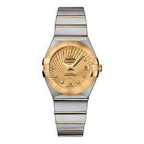 Omega Constellation 12320272058001 Watch