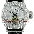 "Jacob & Co. ""PAVE DIAMOND FLYING TOURBILLON&#34..."