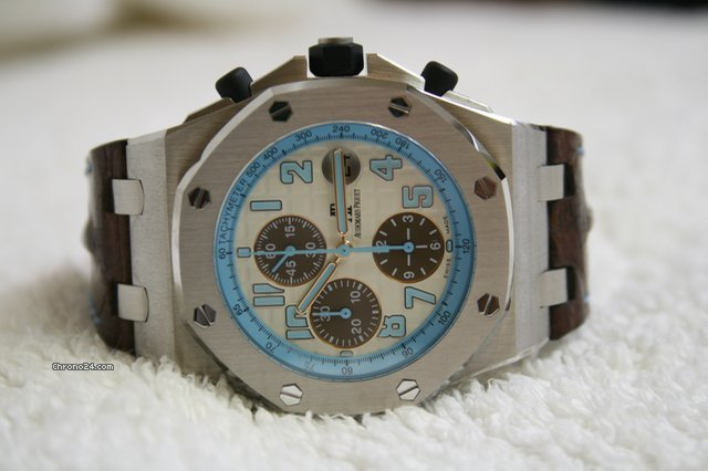 Audemars Piguet Royal Oak Offshore Montauk Highway Limited Edition