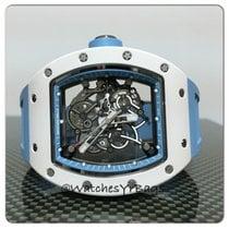 Richard Mille RM 055 Bubba Watson