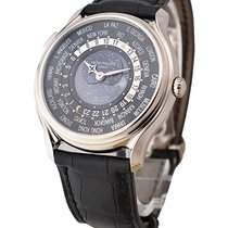 Patek Philippe World Time Moon 5575G Limited to 1300 pcs
