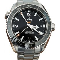 Omega 232.30.44.22.01.001 Planet Ocean 600M Co-Axial GMT...