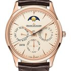 Jaeger-LeCoultre [SPECIAL DL] Ultra Thin Perpetual 39MM Rose...