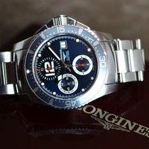 Longines HydroConquest Chronograph Automatic Diver's