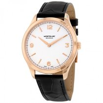 Montblanc Men's 112516 Heritage Chronometrie Watch
