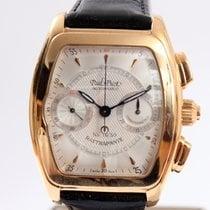 Paul Picot Rattrapante chronograaf Majestic