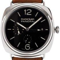 Panerai PAM00323 Radiomir GMT Automatic Men's Watch