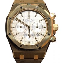 Audemars Piguet 26320BA.OO.1220BA.01 Royal Oak Chronograph...