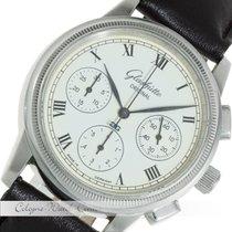 Glashütte Original Senator Chronograph Stahl 13-93-10-50-304