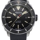 Alpina Seastrong Diver 300 Automatic