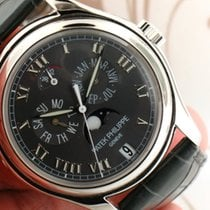Patek Philippe 5056P Annual Calender Moonphase Automatic...