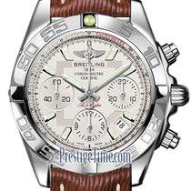 Breitling Chronomat 41 ab014012/g711-2lts